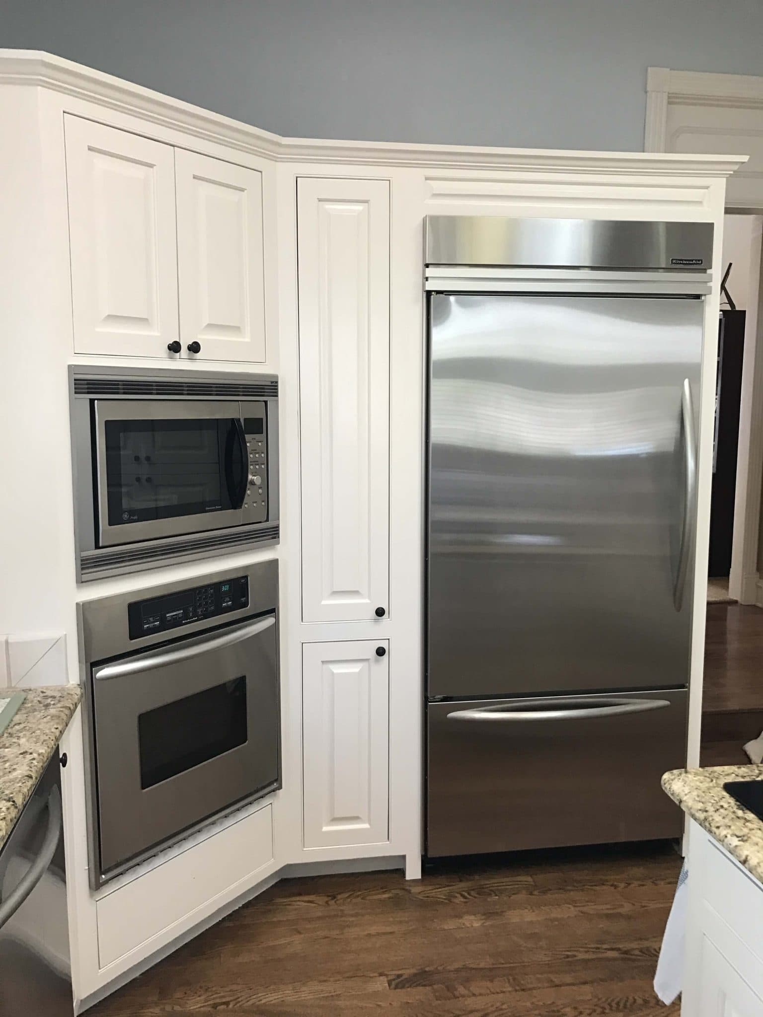 Completed Cabinet Jobs - ProFresh Cabinets