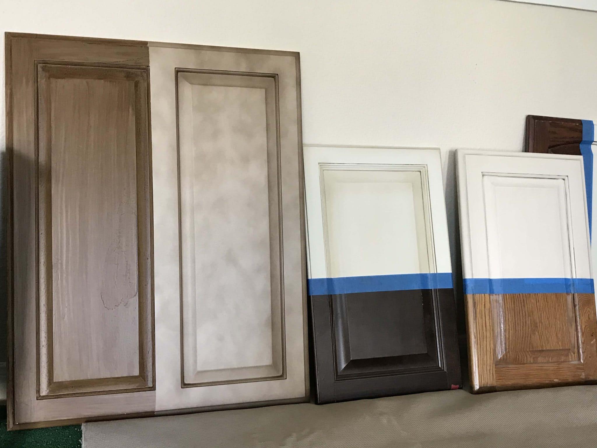 Glazed Cabinets Profresh Cabinets